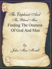 Book - Finding The Oneness Of God And Man