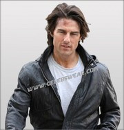 Buy Mission Impossible Ghost Protocol Jacket
