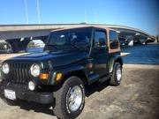 1998 JEEP 1998 Jeep Wrangler Sahara