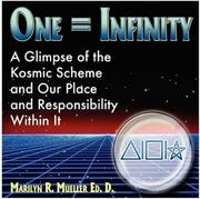 ONE   =   INFINITY  (Book)